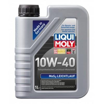LIQUI MOLY Leichtlauf MoS2 10W40 1L