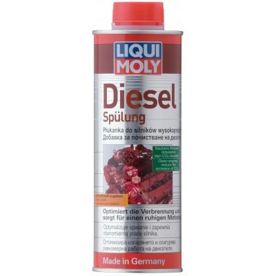 LIQUI MOLY Oczyszczacz wtryskiwaczy diesel spulung 2666
