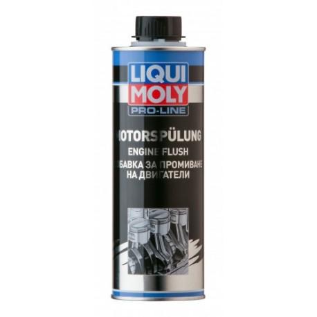 LIQUI MOLY Pro-Line Engine Flush 500ml