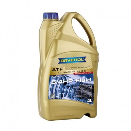 Ravenol ATF 5/4HP Fluid 4L