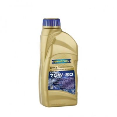 Ravenol MTF-2 75W80 1L