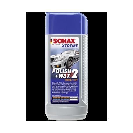 Sonax Xtreme Polish & Wax 2 Nano Pro 250ml