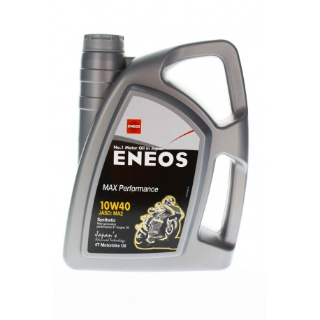 Eneos MAX Performance 10W40 4L