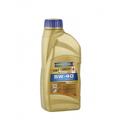 Ravenol Turbo VST 5W40 1L