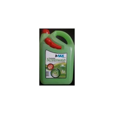 4MAX płyn do spryskiwaczy 5L