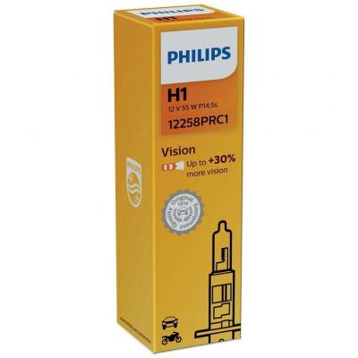 Philips Vision żarówka H1