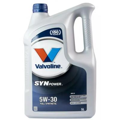 Valvoline Synpower ENV C2 5W30 5L